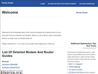 routerguide.net