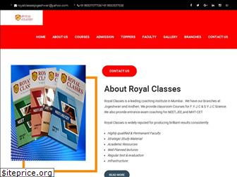 royalclasses.in