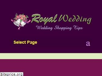 royalweddingfavor.com