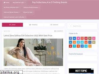 roycollections.com