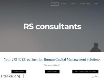 rsconsulting.in
