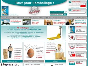 rsemballages.fr