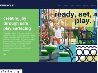 rubberecycle.com