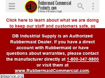 rubbermaidcommercialproducts.com
