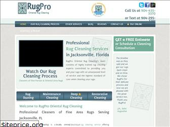 rugprocleaning.com