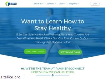 runnersconnect.net