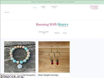 runningwithsisters.com