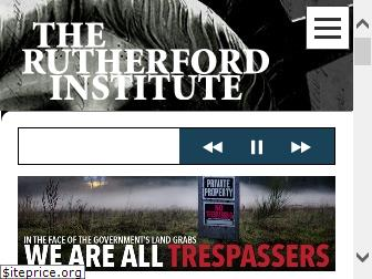 rutherford.org