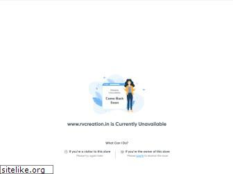 rvcreation.in