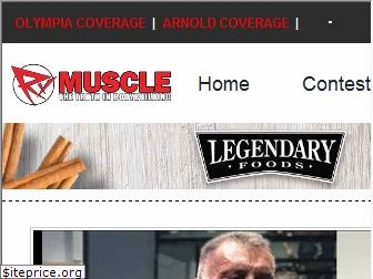 rxmuscle.com