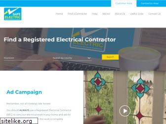 safeelectric.ie