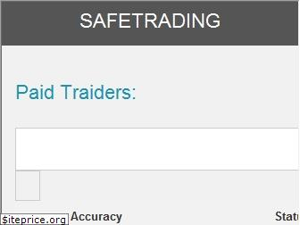 safetrading.today
