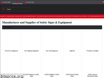 safetysigns.co.za