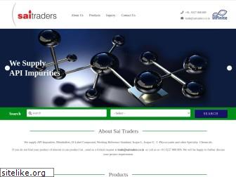 saitraders.co.in