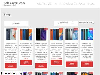 saleslovers.com