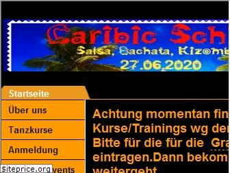 www.salsaparty.de website price