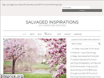 salvagedinspirations.com