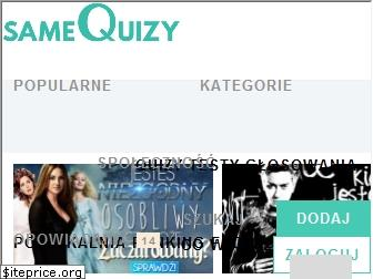 samequizy.pl
