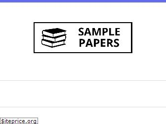 sample-papers.com