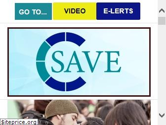 saveservices.org