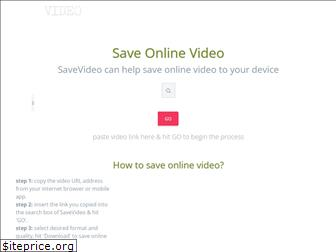 savevideo.tube