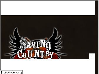 savingcountrymusic.com