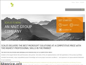 scales-group.com