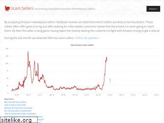 scamsellers.com