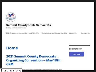 scdems.org