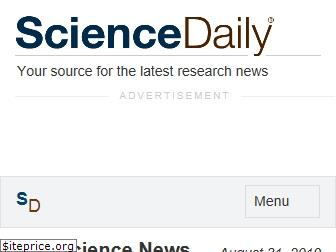 sciencedaily.fr