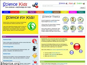 www.sciencekids.co.nz website price