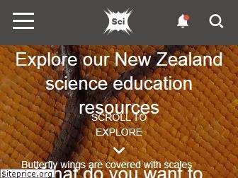 sciencelearn.org.nz