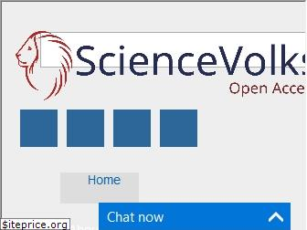 sciencevolks.com