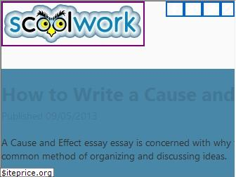 scoolwork.com