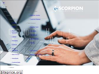 scorpionsecurityproducts.com