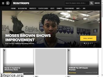 scouthoops.scout.com