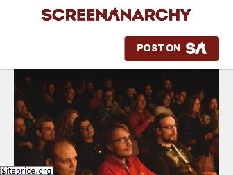 screenanarchy.com