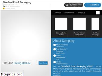 sdfoodpackaging.in