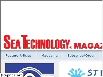 sea-technology.com