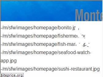 seafoodwatch.org