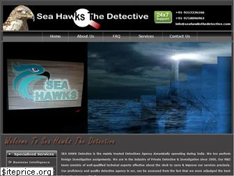 seahawksthedetective.com