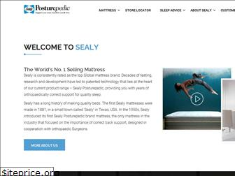sealy.co.id