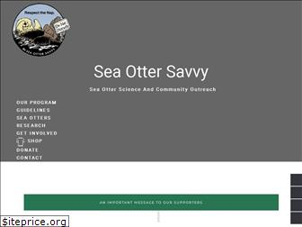 seaottersavvy.org