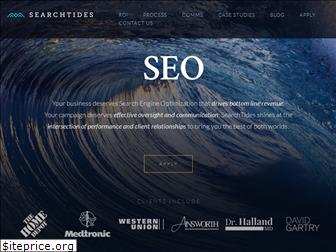 searchtides.com