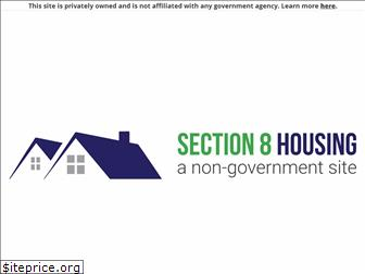 section-8-housing.org