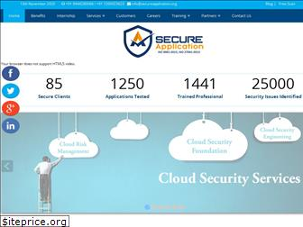 secureapplication.org