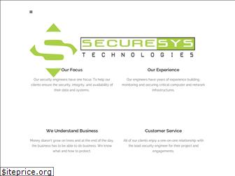 securesys.in