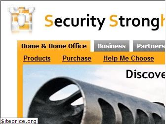 securitystronghold.com