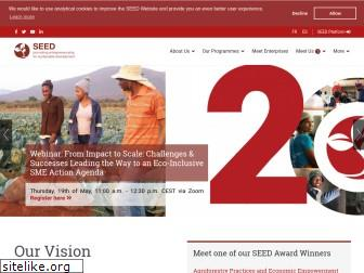 seed.uno