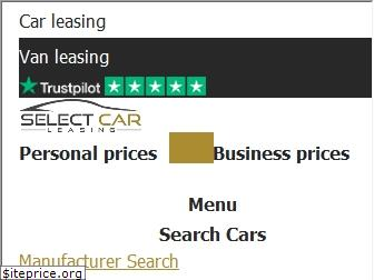 selectcarleasing.co.uk